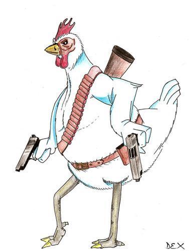 élever des poules pour les nuls